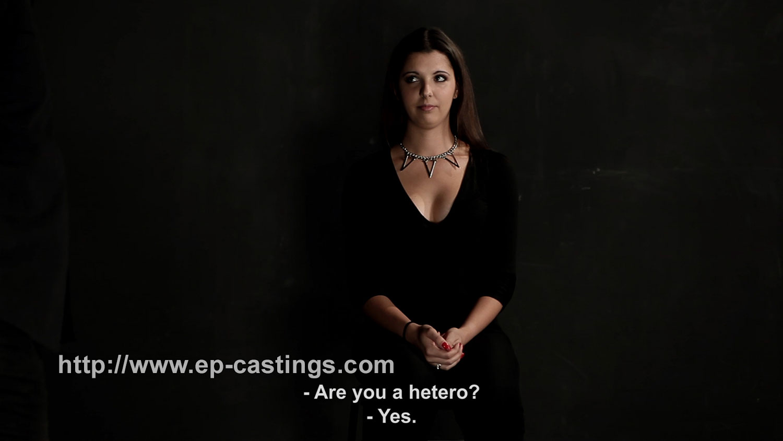 EP Castings - Ashley, Helen | Dr. Lomp